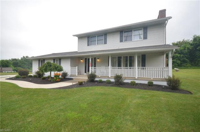 80 June Dr, Tallmadge, OH 44278 (MLS #4007575) :: RE/MAX Trends Realty