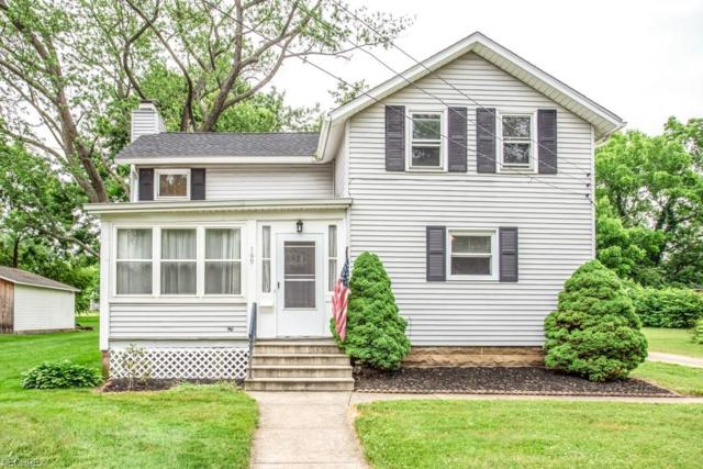 569 Middle St, Amherst, OH 44001 (MLS #4007608) :: Tammy Grogan and Associates at Cutler Real Estate