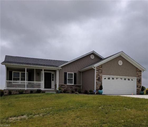 965 Ross Dr, Canal Fulton, OH 44614 (MLS #4007613) :: The Kaszyca Team