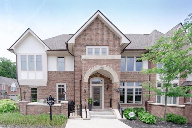 172 Vine St, Westlake, OH 44145 (MLS #4007633) :: RE/MAX Trends Realty