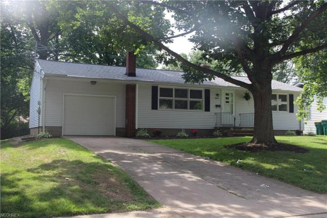 2610 Windsor Ave, Wooster, OH 44691 (MLS #4007694) :: Tammy Grogan and Associates at Cutler Real Estate