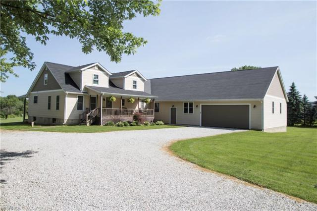 15590 Grove Rd, Garrettsville, OH 44231 (MLS #4007746) :: The Crockett Team, Howard Hanna