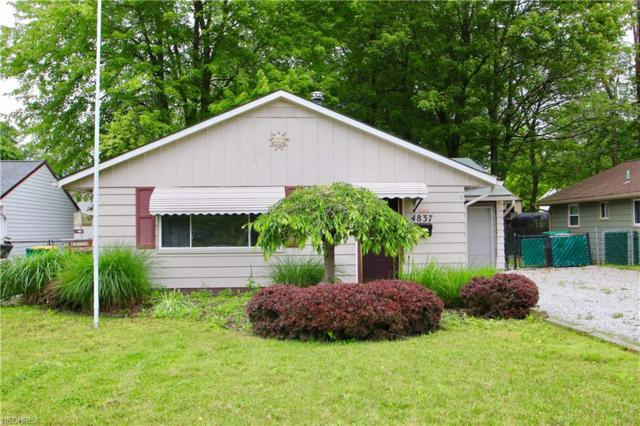 4837 Robinwood Dr, Mentor, OH 44060 (MLS #4007764) :: RE/MAX Trends Realty