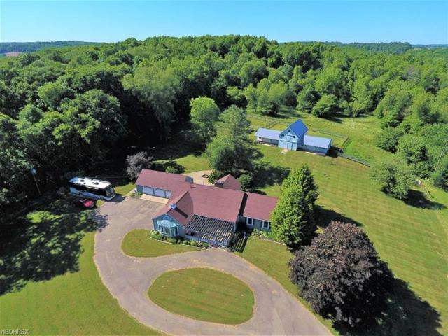 13887 Vincent Rd, Mount Vernon, OH 43050 (MLS #4007778) :: Tammy Grogan and Associates at Cutler Real Estate