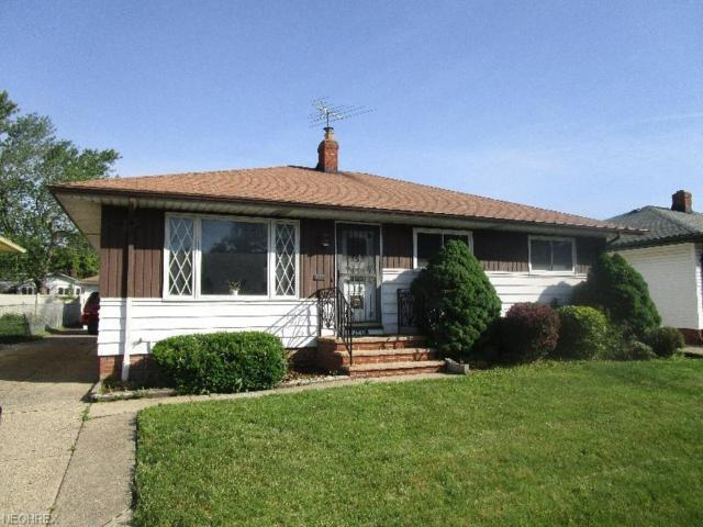 26311 Benton Ave, Euclid, OH 44132 (MLS #4007797) :: The Crockett Team, Howard Hanna