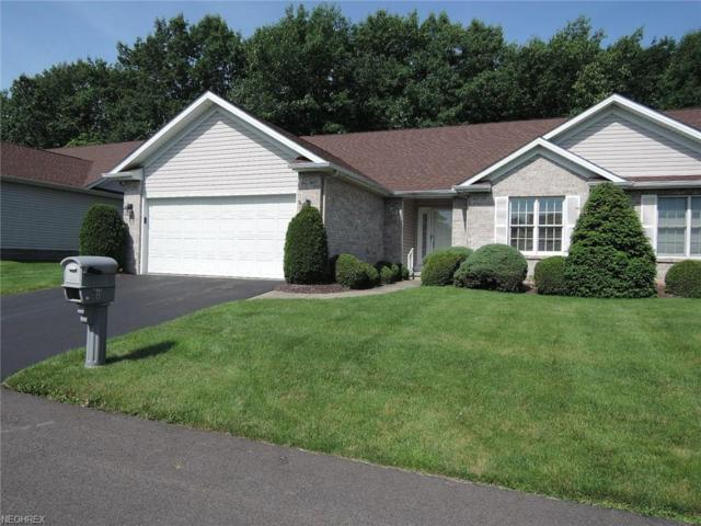 7861 Walnut St A, Boardman, OH 44512 (MLS #4007819) :: RE/MAX Valley Real Estate