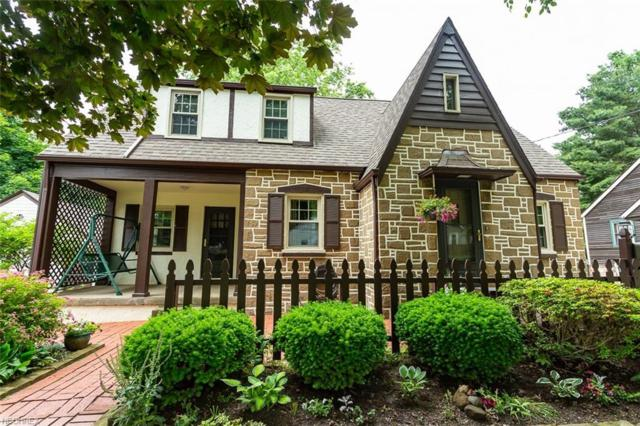 154 1st St, Wadsworth, OH 44281 (MLS #4007834) :: Tammy Grogan and Associates at Cutler Real Estate