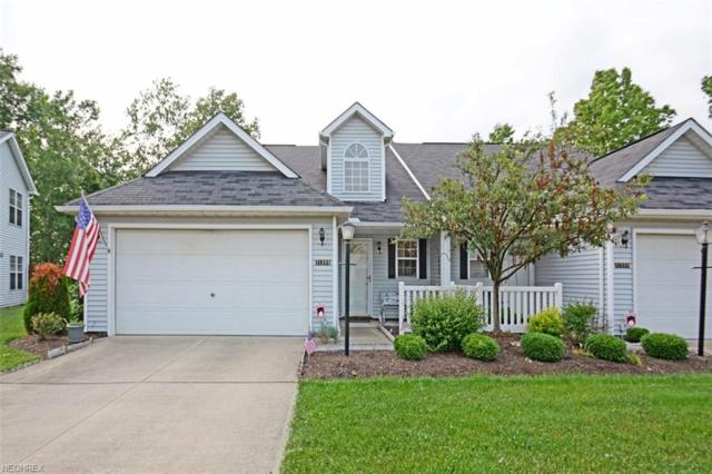 31292 Lily Ln 91A, North Olmsted, OH 44070 (MLS #4007865) :: RE/MAX Trends Realty