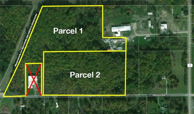 5831 Marvin Rd, Andover, OH 44003 (MLS #4007957) :: Tammy Grogan and Associates at Cutler Real Estate