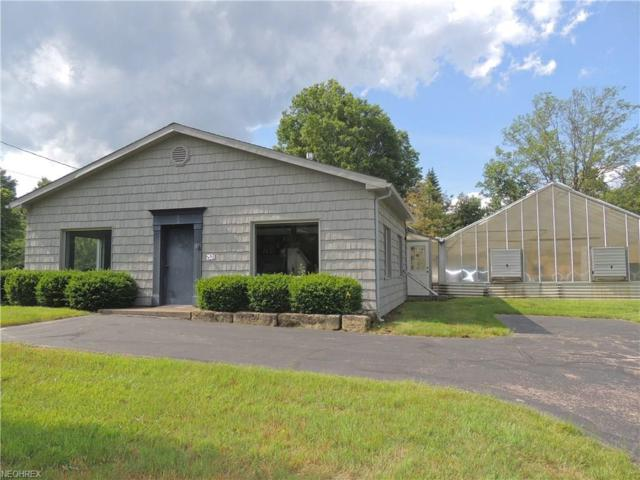 2531 Bennett Ave, Akron, OH 44320 (MLS #4007978) :: Tammy Grogan and Associates at Cutler Real Estate