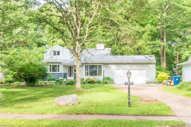 3991 Canterbury Rd, North Olmsted, OH 44070 (MLS #4008006) :: Tammy Grogan and Associates at Cutler Real Estate