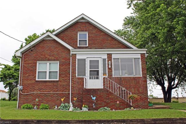 437 Mineral Ave, Weirton, WV 26062 (MLS #4008007) :: Tammy Grogan and Associates at Cutler Real Estate