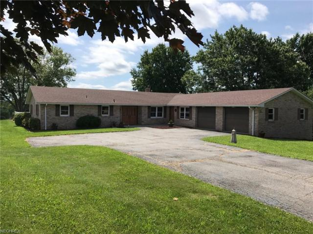 5341 State Route 152, Richmond, OH 43944 (MLS #4008044) :: Tammy Grogan and Associates at Cutler Real Estate