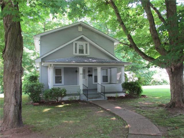 214 Charles St., St Marys, WV 26170 (MLS #4008093) :: Tammy Grogan and Associates at Cutler Real Estate