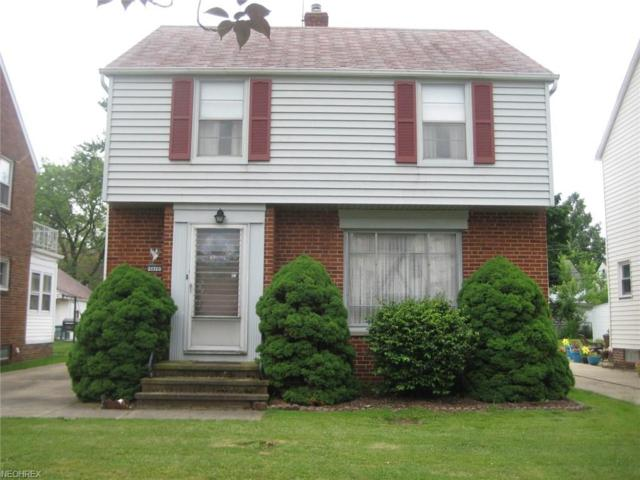 21720 Kennison Ave, Euclid, OH 44123 (MLS #4008121) :: RE/MAX Trends Realty