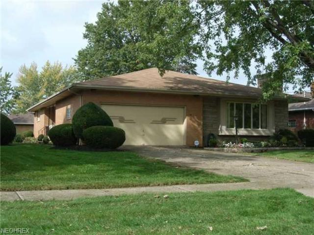 3222 Tressa Ave, Lorain, OH 44052 (MLS #4008147) :: Tammy Grogan and Associates at Cutler Real Estate