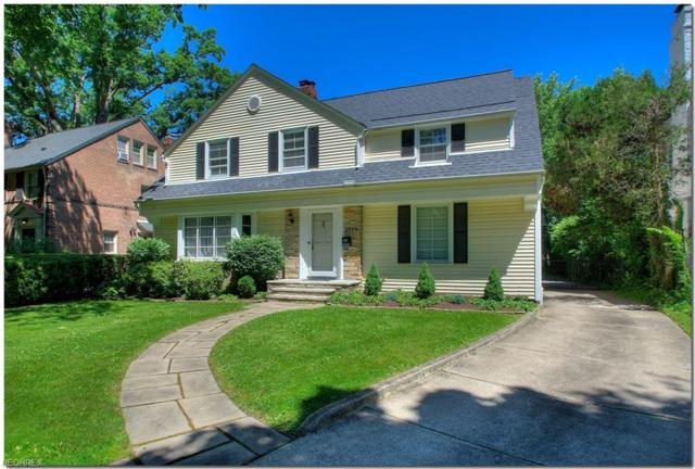 2729 Berkshire Rd, Cleveland Heights, OH 44106 (MLS #4008175) :: RE/MAX Trends Realty