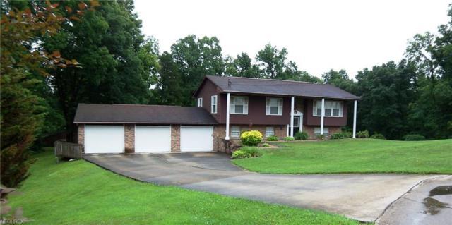94 Millstone Ln, Parkersburg, WV 26104 (MLS #4008185) :: The Crockett Team, Howard Hanna