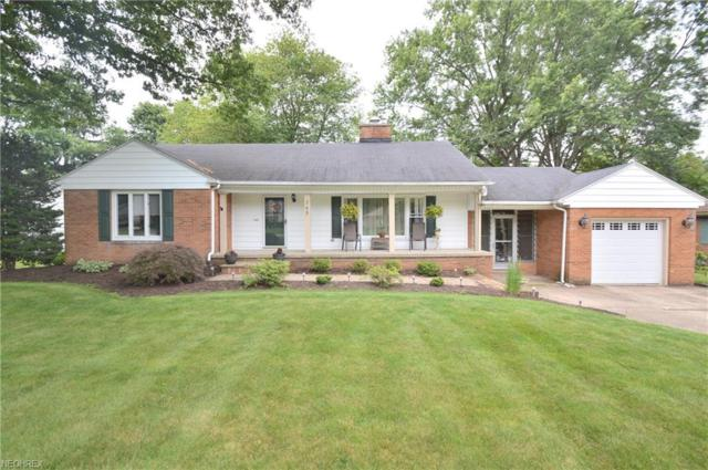 365 Cranberry Run Dr, Boardman, OH 44512 (MLS #4008192) :: RE/MAX Valley Real Estate