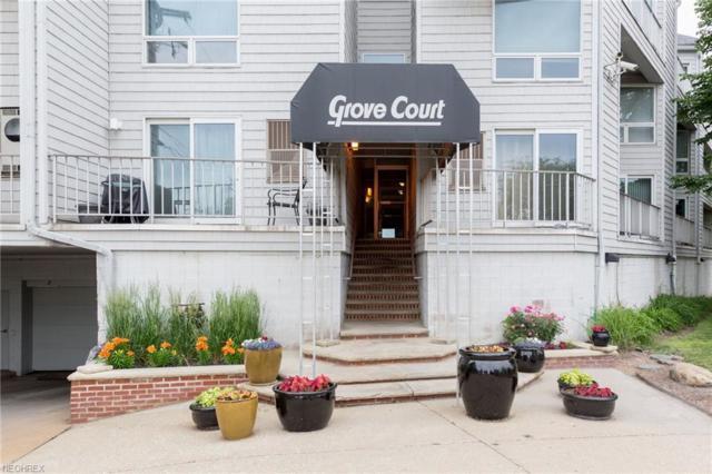 1900 Grove Ct #404, Cleveland, OH 44113 (MLS #4008200) :: The Crockett Team, Howard Hanna