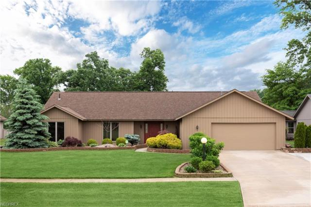 9001 Longbrook Dr, North Ridgeville, OH 44039 (MLS #4008289) :: The Crockett Team, Howard Hanna