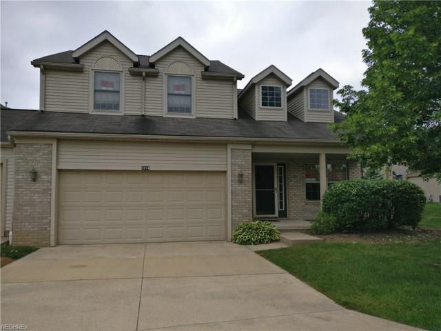3874 Heron Ct #52, Stow, OH 44224 (MLS #4008303) :: RE/MAX Trends Realty