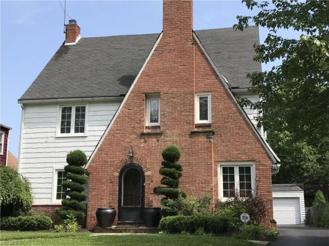 3371 Superior Park Dr, Cleveland Heights, OH 44118 (MLS #4008310) :: Tammy Grogan and Associates at Cutler Real Estate