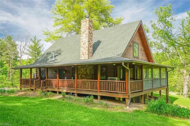 6148 Wilson Rd, Butler, OH 44822 (MLS #4008370) :: Tammy Grogan and Associates at Cutler Real Estate