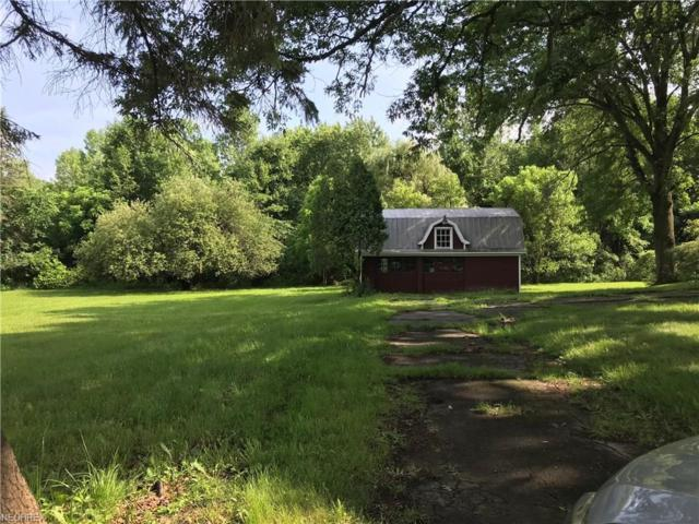 North River Rd, Warren, OH 44483 (MLS #4008385) :: RE/MAX Trends Realty