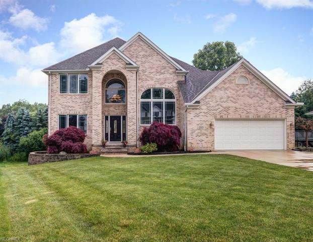 2150 Kimberly Ct, Wickliffe, OH 44092 (MLS #4008393) :: PERNUS & DRENIK Team