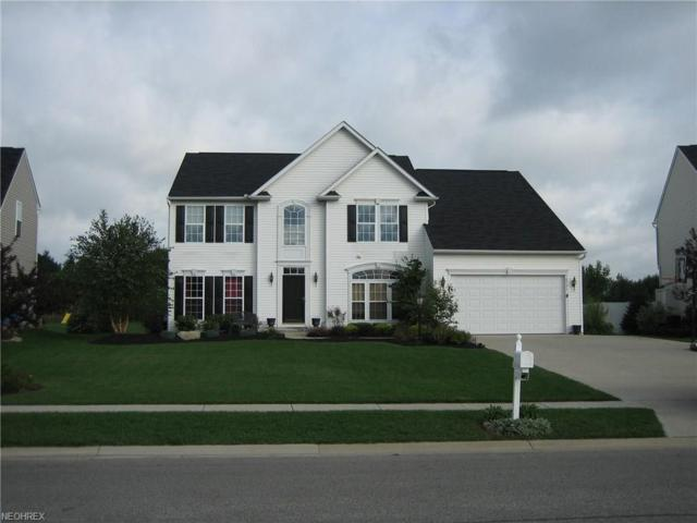 4751 Wilshire Dr, Copley, OH 44321 (MLS #4008440) :: The Crockett Team, Howard Hanna