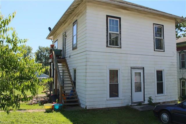 289 N Prospect St, Shreve, OH 44676 (MLS #4008507) :: The Crockett Team, Howard Hanna