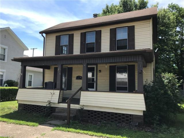 316 Goodrich St, Newcomerstown, OH 43832 (MLS #4008570) :: Tammy Grogan and Associates at Cutler Real Estate