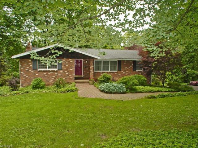207 Chapman Rd, New Cumberland, WV 26047 (MLS #4008611) :: Tammy Grogan and Associates at Cutler Real Estate