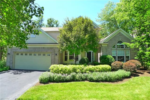 617 Magnolia Ln, Chagrin Falls, OH 44023 (MLS #4008777) :: The Crockett Team, Howard Hanna