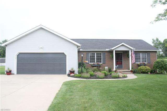 3145 Summit Rd, Ravenna, OH 44266 (MLS #4008821) :: Tammy Grogan and Associates at Cutler Real Estate