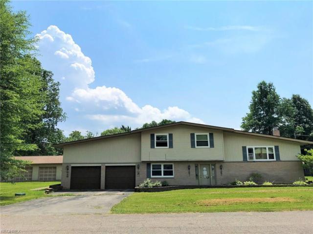 17573 Warren Ave, Lake Milton, OH 44429 (MLS #4008849) :: The Crockett Team, Howard Hanna