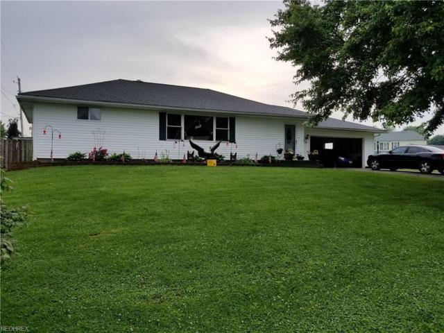 75 Beard St, Frazeysburg, OH 43822 (MLS #4008869) :: Tammy Grogan and Associates at Cutler Real Estate