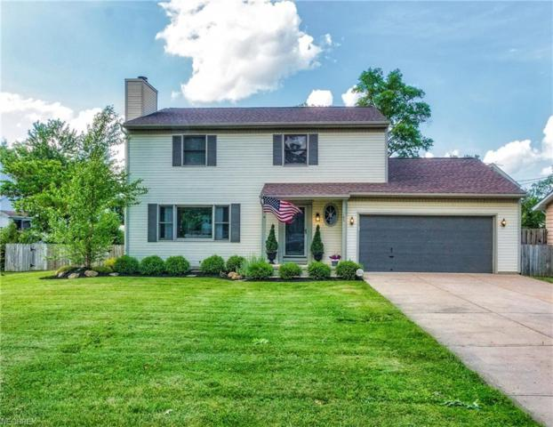185 Heights Ave, Northfield, OH 44067 (MLS #4008919) :: Tammy Grogan and Associates at Cutler Real Estate