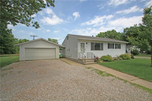 338 Kensington Rd, Vermilion, OH 44089 (MLS #4008935) :: Tammy Grogan and Associates at Cutler Real Estate
