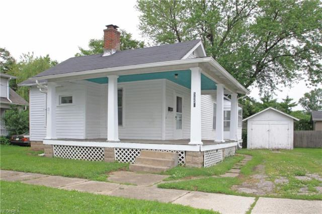 5830 Ohio St, Vermilion, OH 44089 (MLS #4008938) :: Tammy Grogan and Associates at Cutler Real Estate