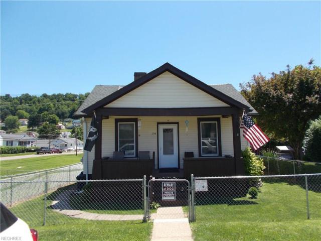 154 2nd Ave, Bellaire, OH 43906 (MLS #4008958) :: The Crockett Team, Howard Hanna