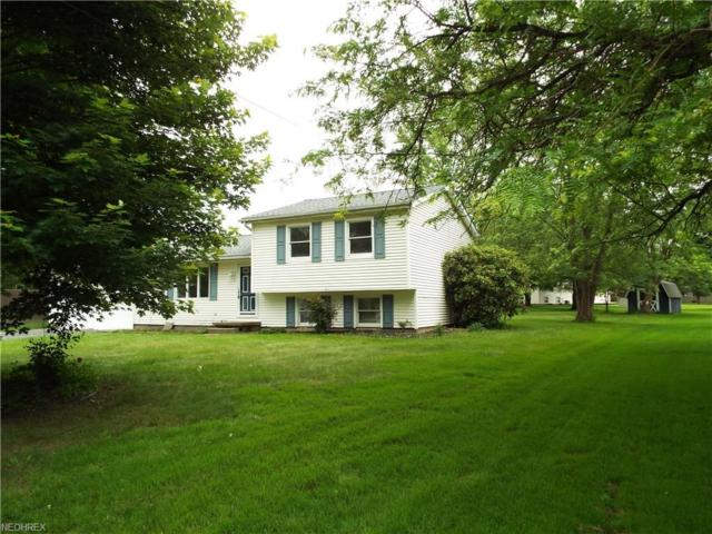 322 Orchard Ln, Cortland, OH 44410 (MLS #4008979) :: RE/MAX Valley Real Estate