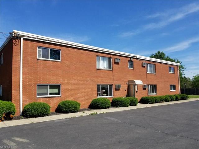 1486 Russell Dr, Streetsboro, OH 44241 (MLS #4008988) :: PERNUS & DRENIK Team