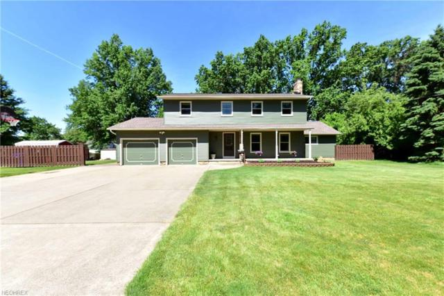 6250 Eavenson Blvd, Brook Park, OH 44142 (MLS #4009007) :: RE/MAX Trends Realty