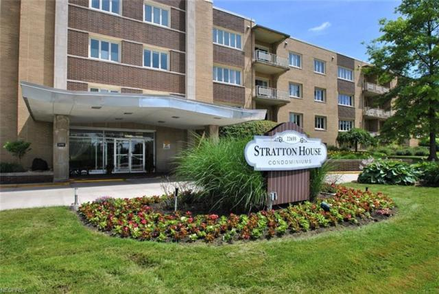 22655 Chagrin Blvd #308, Beachwood, OH 44122 (MLS #4009028) :: RE/MAX Trends Realty