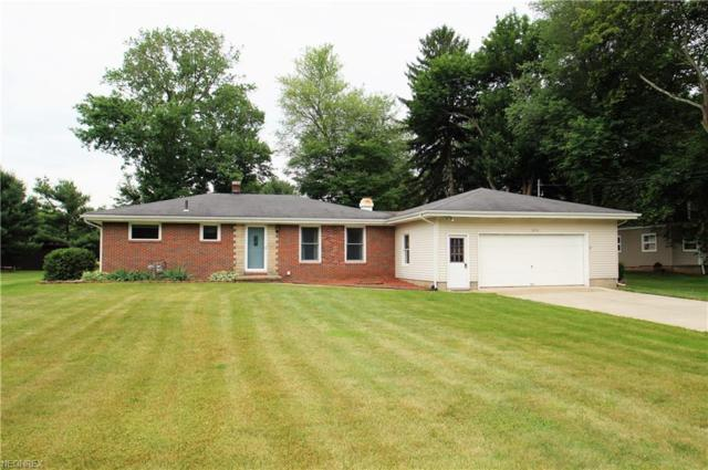 3272 Oaklynn St NW, Uniontown, OH 44685 (MLS #4009076) :: RE/MAX Trends Realty