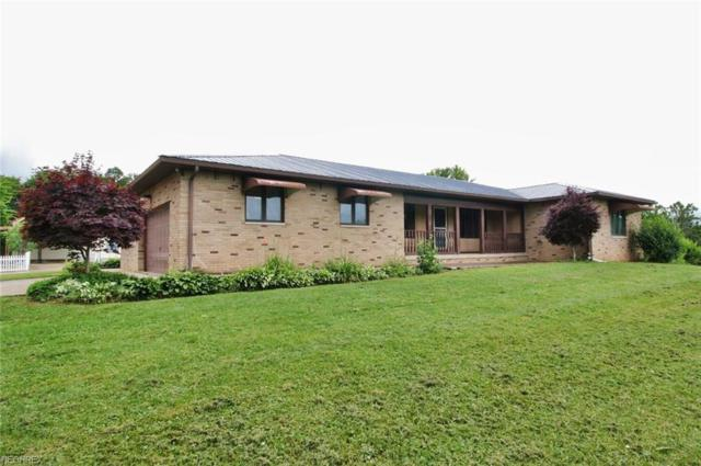 7685 Lower Kroft Rd, Mount Perry, OH 43760 (MLS #4009094) :: PERNUS & DRENIK Team