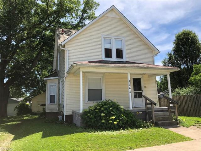 1144 Sherman Ave NW, New Philadelphia, OH 44663 (MLS #4009172) :: Tammy Grogan and Associates at Cutler Real Estate