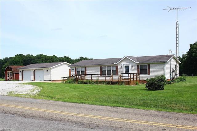 8016 Abbey Rd NE, Carrollton, OH 44615 (MLS #4009181) :: The Crockett Team, Howard Hanna